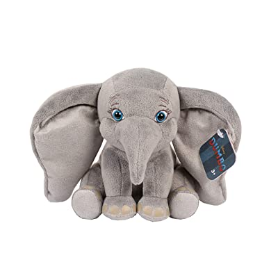 """Dumbo Live Action 7"""" Small Plush: Toys & Games"""