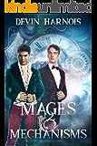 Mages & Mechanisms (Jak & Leander Book 1)