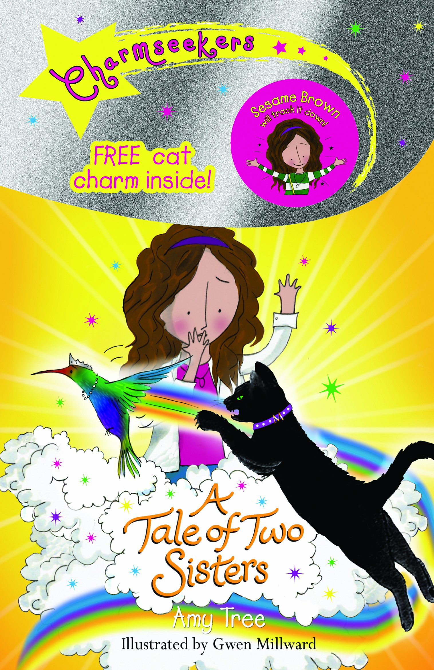 A Tale of Two Sisters (Charmseekers) pdf epub
