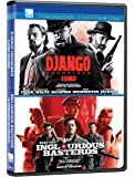 Django Unchained/Inglourious Basterds Double Feature (P=ef/Eng