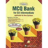 MCQ Bank for CA Intermediate