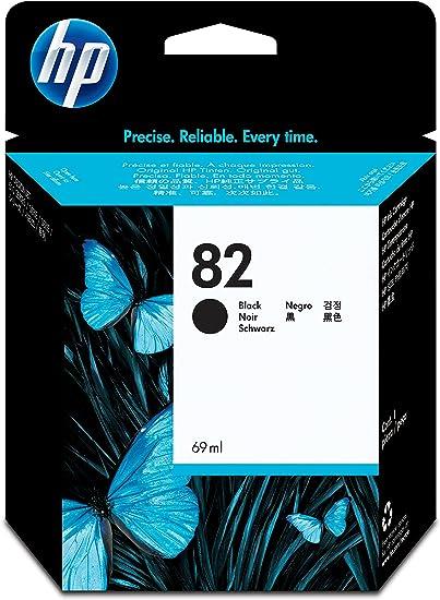 HP CH565A - Cartucho de tinta, negro: Amazon.es: Oficina y papelería