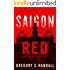 Saigon Red (Alex Polonia Thriller Book 2)