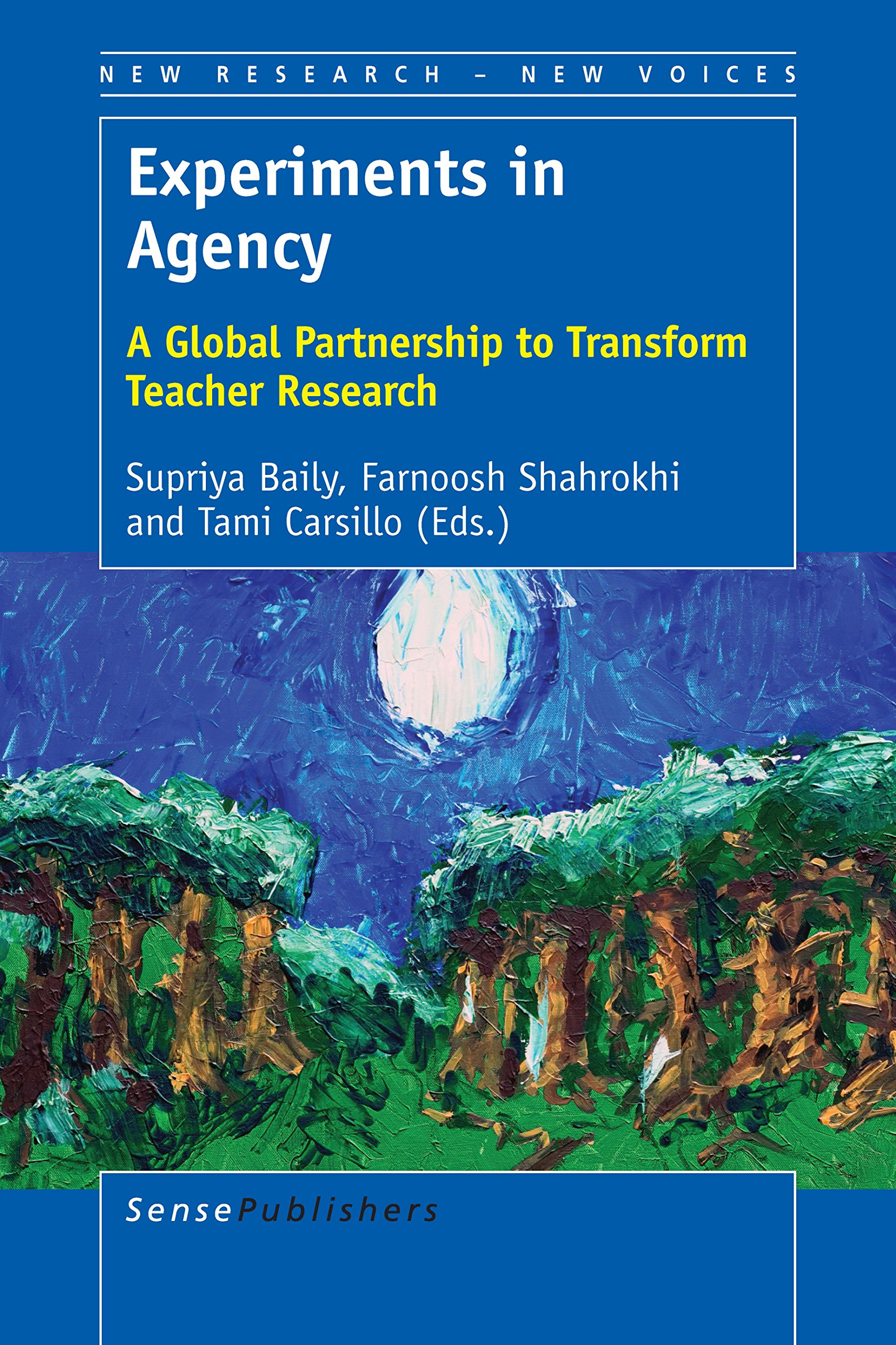 Download Experiments in Agency (New Research - New Voices) pdf