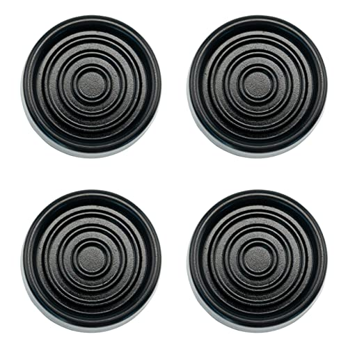 Sorbothane rubber pads