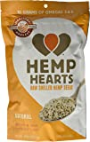 Manitoba Harvest Hemp Foods & Oils - Hemp Hearts Raw Shelled Hemp Seeds, , 8 ...