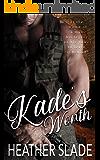 Kade's Worth (Butler Ranch)