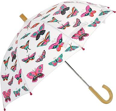 Hatley Printed Umbrella Paraguas para Niñas