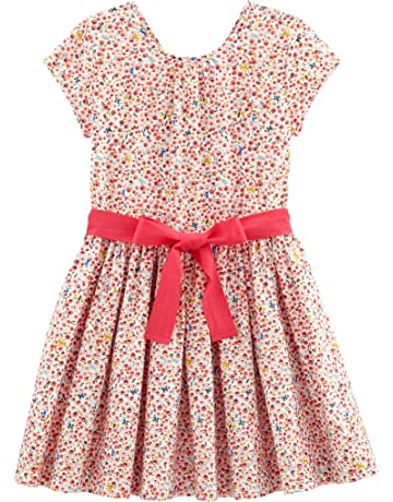 7f73926ee94 Robes Enfant Fille sur Amazon.fr