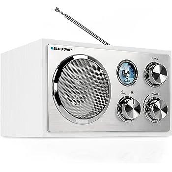 Ein gutes Küchenradio bekommen Sie bei dem Hersteller Blaupunkt.