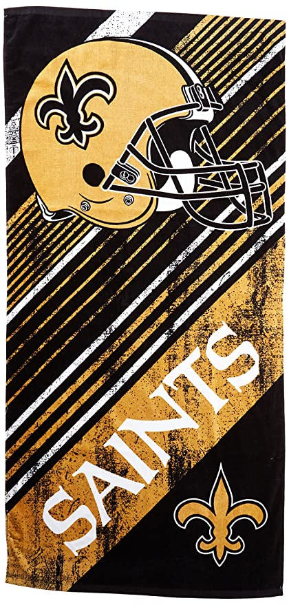 NFL Home Beach Towels Original Style Officially Licensed 30x60