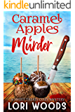 Caramel Apples & Murder: A Sweet Treats Mystery Book 8