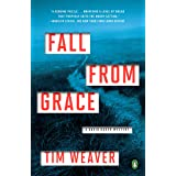 Fall from Grace: A David Raker Mystery