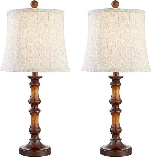 Amazon.com: Lámpara de mesa de computadora, Dili Home ...