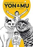 Junji Ito's Cat Diary: Yon & Mu Vol. 1 (Junji Itos Cat Diary Yon & Mu)