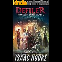 Defiler (Monster Tamer Book 3)