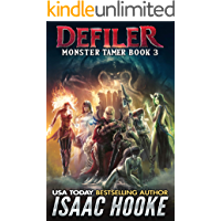 Defiler (Monster Tamer Book 3)