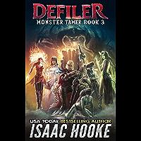 Defiler (Monster Tamer Book 3) (English Edition)