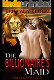 Shifter Romance: The Billionaire's Maid (a BBW Lion Shifter Billionaire Romance) (Shapeshifter Paranormal Short Reads)