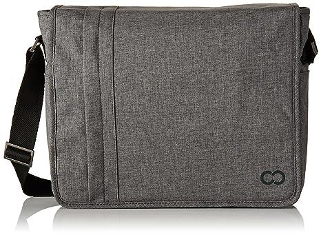 152a83a4a673 Image Unavailable. Image not available for. Color  Casecrown MacBook Pro Air  13 quot  CaseCrown Campus Horizontal Messenger Bag ...