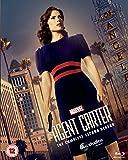 Marvel's Agent Carter - Season 2 [Blu-ray] [Region Free]