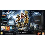 Jump force collector Edition pour PS4