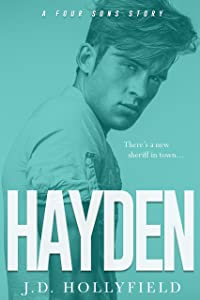 Hayden (Four Sons Book 2)