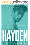 Hayden (Four Sons Book 2)