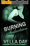 Burning Seduction (Montana Promises Book 5)