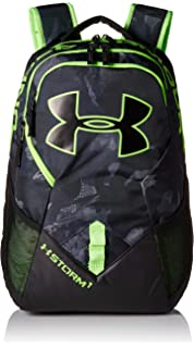 01882f3a31 Amazon.com: Under Armour Unisex Gameday Backpack: Clothing