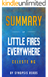 Summary of Little Fires Everywhere