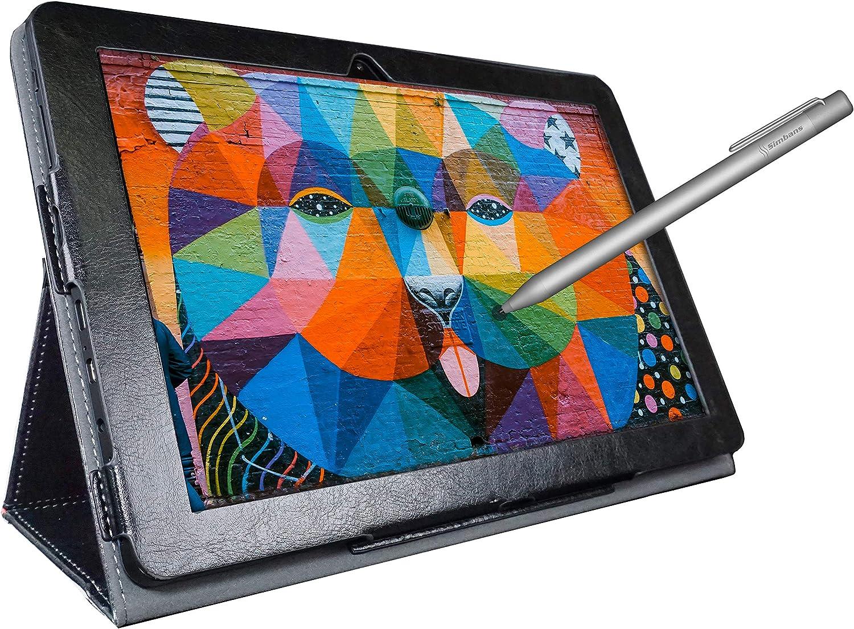 Simbans [4 artículos de bonificación] PicassoTab Tableta de Dibujo de 10 Pulgadas y lápiz óptico, 4GB, 64GB, Android 10, Principiantes, Artista ...
