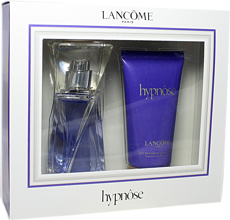 Lancome hipnosis regalo Set Femme/Woman, Eau de Parfum vaporisateur/Spray 30 ml, loción corporal 50 ml, 1er Pack (1 x 1 Juego): Amazon.es: Belleza