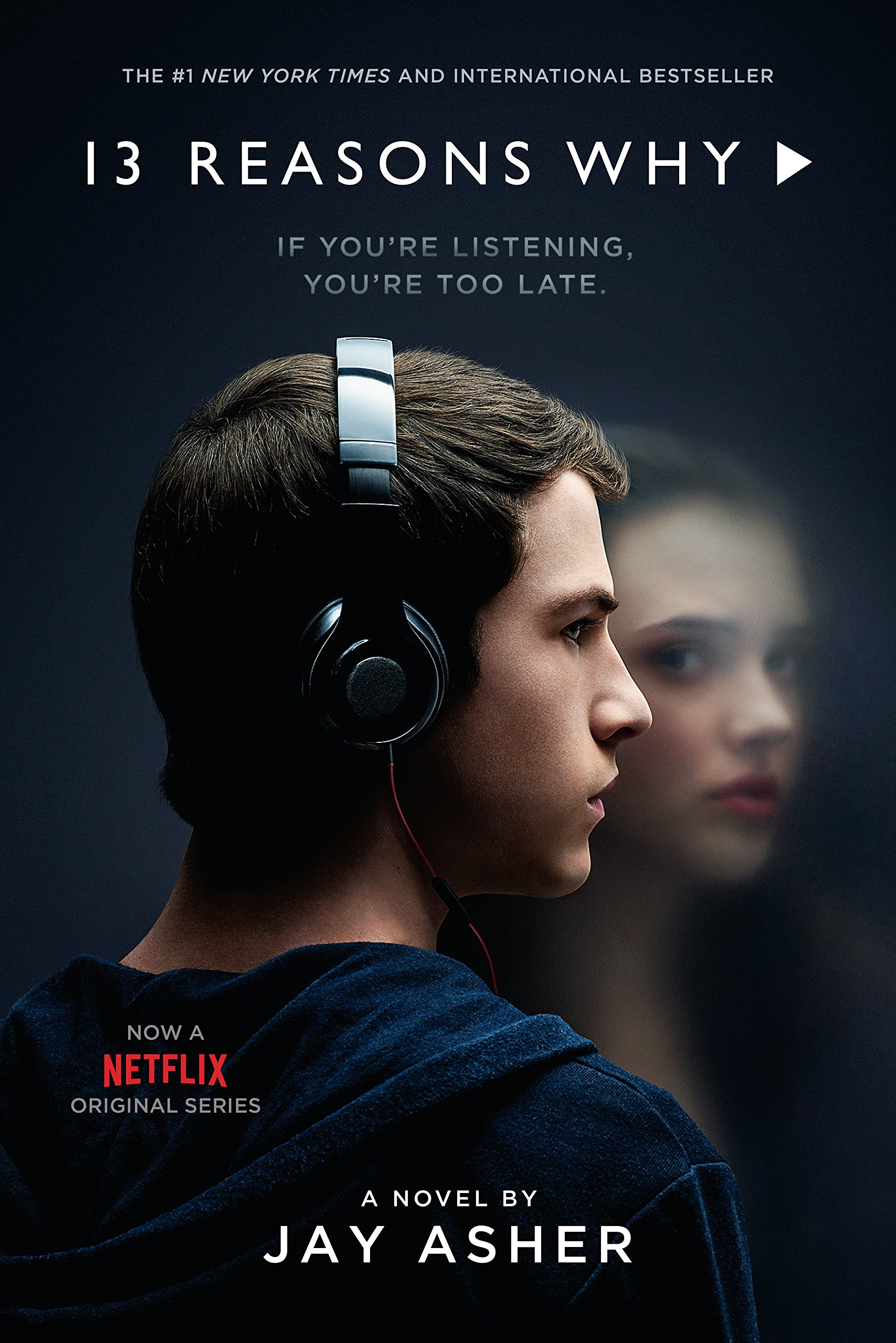 Amazon.com: 13 Reasons Why (9780451478290): Asher, Jay: Books