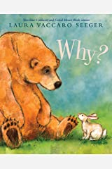 Why? Kindle Edition
