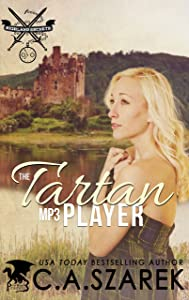 The Tartan MP3 Player (Highland Secrets Trilogy Book 1)