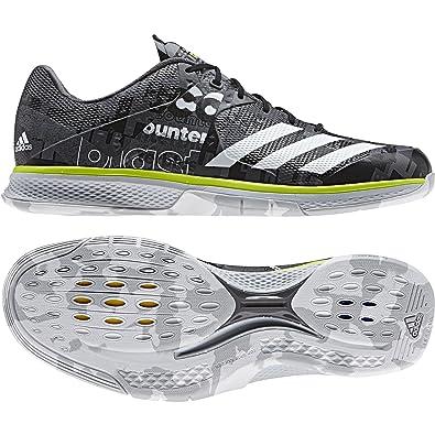 buy online 2190d d08c6 adidas Herren Counterblast Falcon Handballschuhe Amazon.de Schuhe   Handtaschen