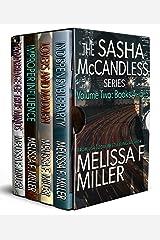 The Sasha McCandless Series: Volume 2 (Books 4-5.5) Kindle Edition