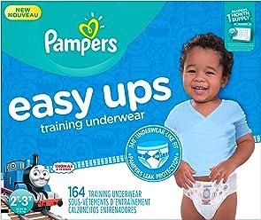 Amazon.com: P&G: Baby Care