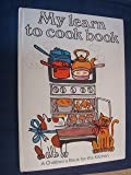 My Learn to Cook Book
