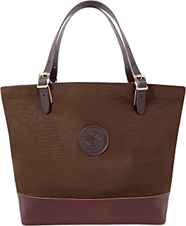 product image for Duluth Pack Market Deluxe Tote (Brown)
