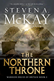 The Northern Throne (Warrior Druid of Britain Book 3)