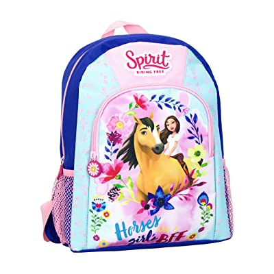 Dreamworks Kids Spirit Riding Free Backpack | Kids' Backpacks