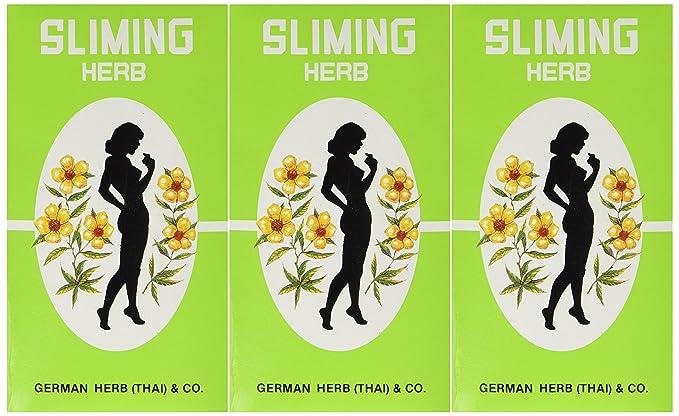 slimming herb ceai de recenzii)