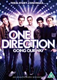 One Direction: Going Our Way [DVD]