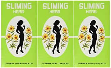 sliming herb tea sverige
