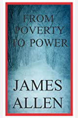 From Poverty to Power (Annotated) Kindle Edition