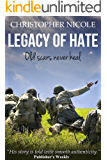 Legacy of Hate (French Resistance Book 3)