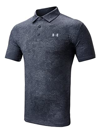 8db9d3fc Under Armour Men's Golf Playoff Polo: UNDER ARMOUR: Amazon.co.uk ...