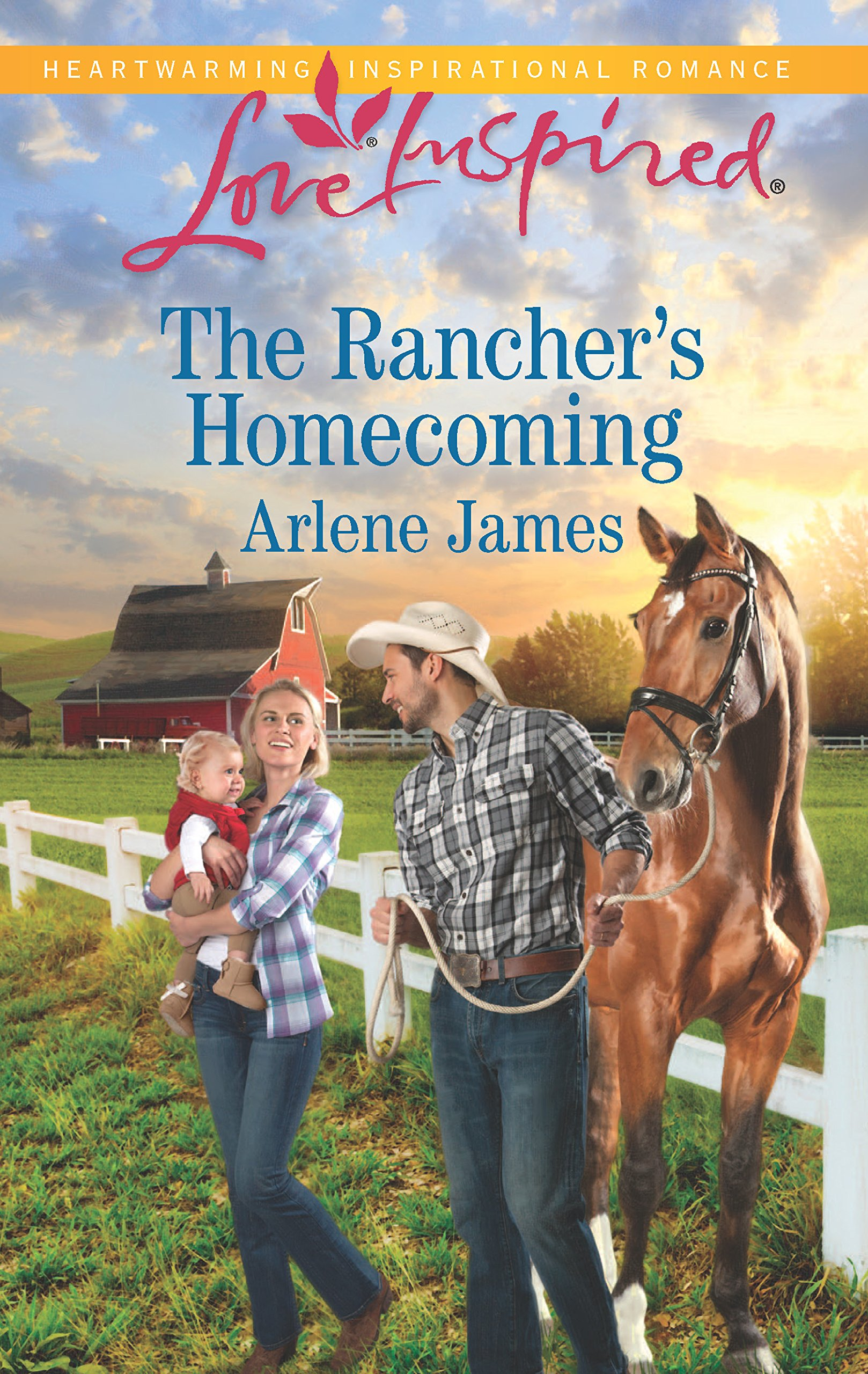 Ranchers Homecoming Prodigal Ranch product image